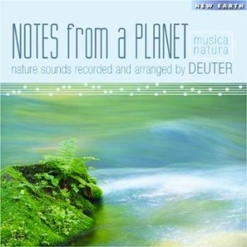 Deuter - Notes from a Planet (2009)
