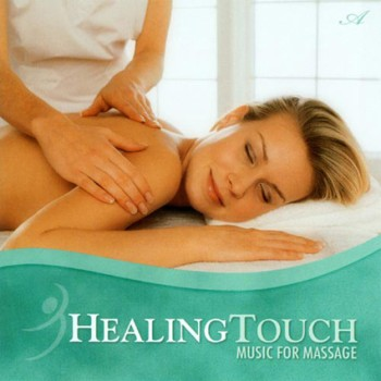 Daniel May - Healing Touch: Music for Massage (2003)
