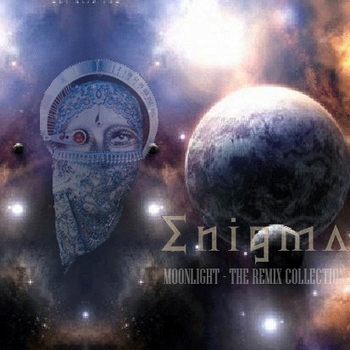 Enigma - Moonlight - The Remix collection (2009)