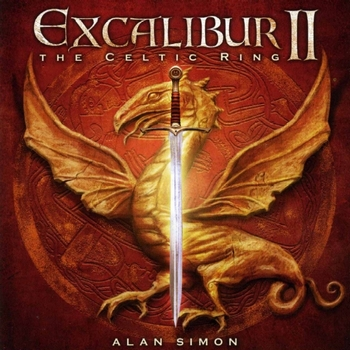 Alan Simon - Excalibur II (The celtic ring) (2007)