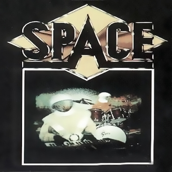 Space & Didier Marouani - ����������� (1976-2001)