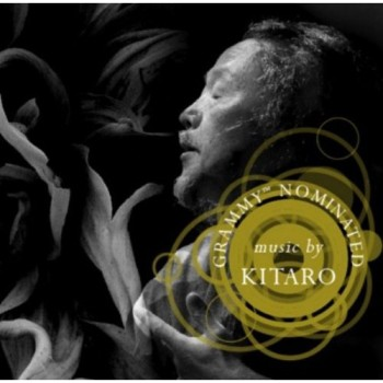 Kitaro - Grammy Nominated (2010)