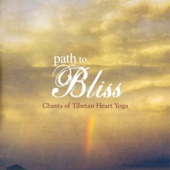 Mercedes Bahleda - Path to Bliss (2009)