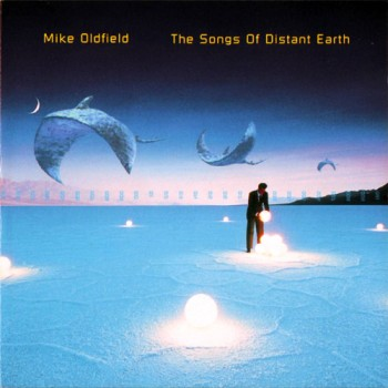 Mike Oldfield - The Song of Distant Earth (1994)