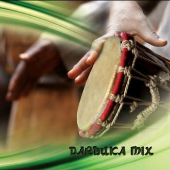 Darbuka Mix (2010)
