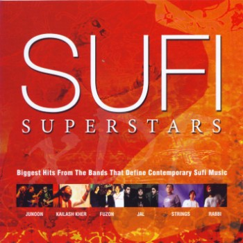 Sufi Superstars (2009)