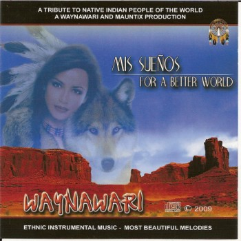 Waynawari - Mis Suenos for a better world (2009)