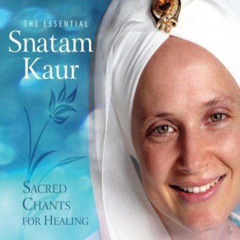 Snatam Kaur - Sacred Chants For Healing (2010)