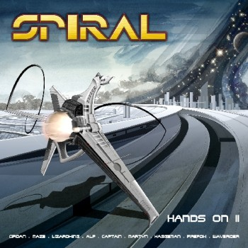 Spiral - Hands On II (2010)
