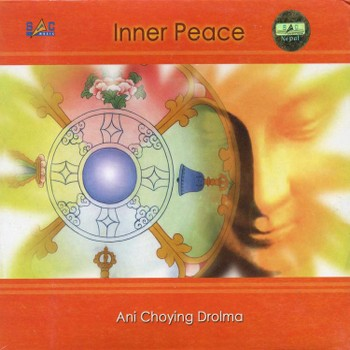 Ani Choying Drolma - Inner Peace (2006)