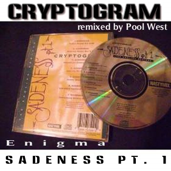 Cryptogram - Sadeness Pt. 1 / The English Remixes (1991)