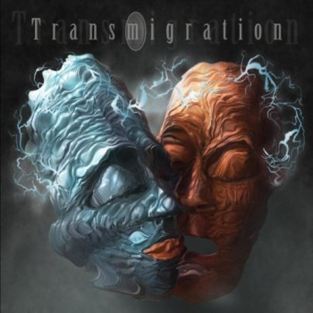 Jon Richards - Transmigration (2010)