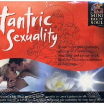 Llewellyn - Tantric Sexuality (2000)