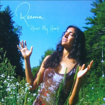 Reema Datta - Here's My Heart (2010)