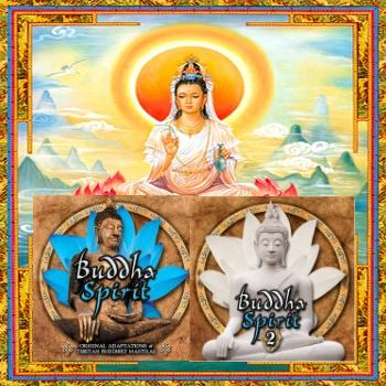 Anael & Bradfield - Buddha Spirit vol.1-2 (2006-2007)