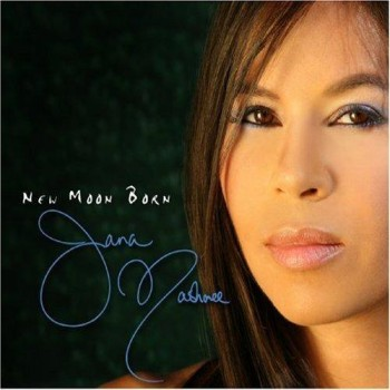 Jana  Mashonee - New Moon Born (2009)