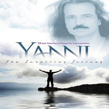 Yanni - The Inspiring Journey (2010)