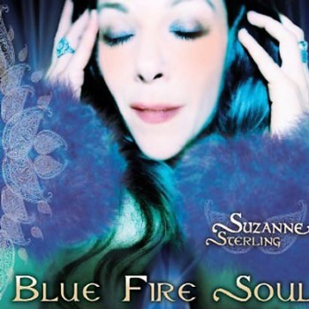 Suzanne Sterling - Blue Fire Soul (2010)