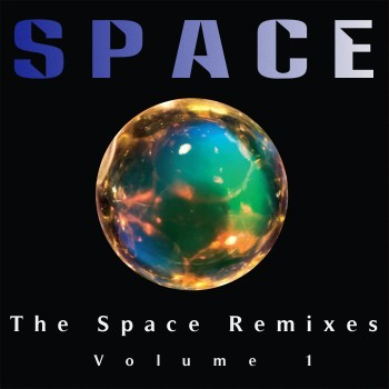 Space - The Space Remixes Vol 1 (2010)