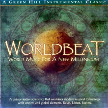 David Lyndon Huff - Worldbeat (1999)