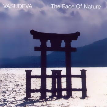 Vasudeva - The Face Of Nature (1994)