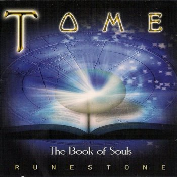 Runestone - Tome, The Book Of Souls (2010)