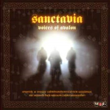 Sanctavia - Voices of Avalon (1999)