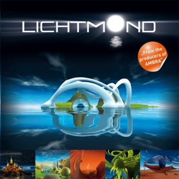 Lichtmond - Moonlight / Special Limited Edition (2011)