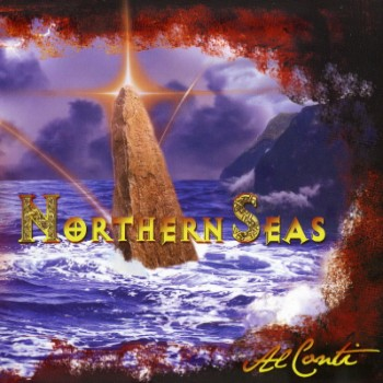 Al Conti - Northern Seas (2010)