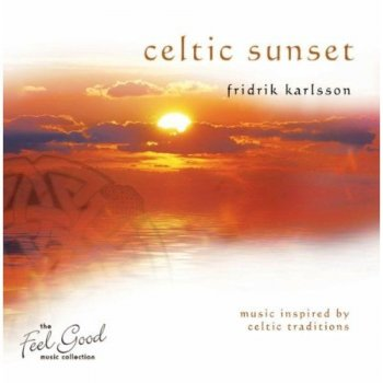 Fridrik Karlsson - Celtic Sunset (2010)