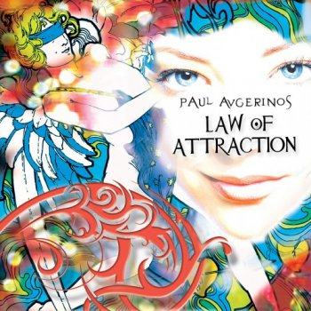 Paul Avgerinos - Law of Attraction (2010)