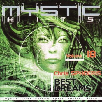 Chris Spheeris - Mystic Hits: Best Dreams, Vol. 18 (2001)