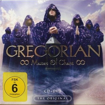 Gregorian - The Dark Side Of The Chant Tour (2011)