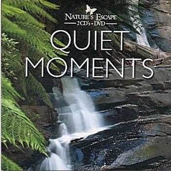 Nature's Escape - Quiet Moments  2CD (2009)