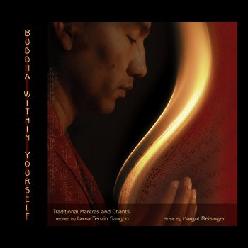 Margot Reisinger - Buddha within Yourself (2011)