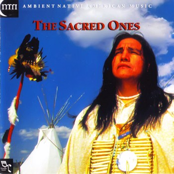 Mystic Rhythms Band -The Sacred Ones (1997)