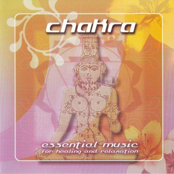Ravi Chawla - Chakra, echoes of the underworld (2004)