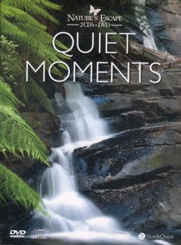 Nature's Escape - Quiet Momentspic (2009) DVDRip