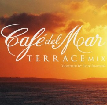 Cafe Del Mar: Terrace Mix (2011)