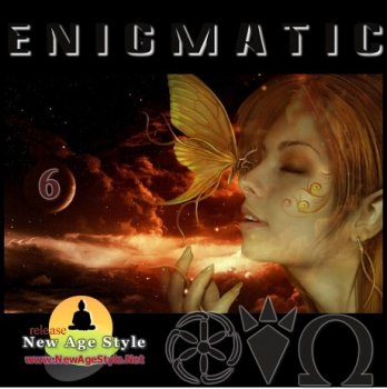 New Age Style - Enigmatic 6 (2011)