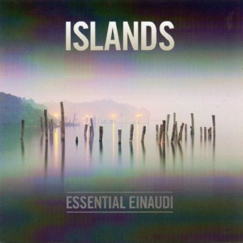 Ludovico Einaudi - Islands - Essential Einaudi [2CD] (2011)