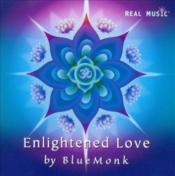 BlueMonk - Enlightened Love (2011)