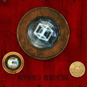 Robert Rich – Medicine Box (2011)