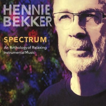 Hennie Bekker - Spectrum (2011)