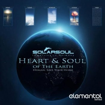 Solarsoul - Heart & Soul Of The Earth (2011)