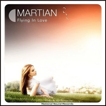 Martian - Flying in Love (2010)