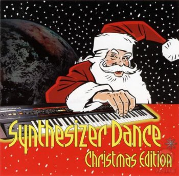 Synthesizer Dance - Christmas Edition (2005)