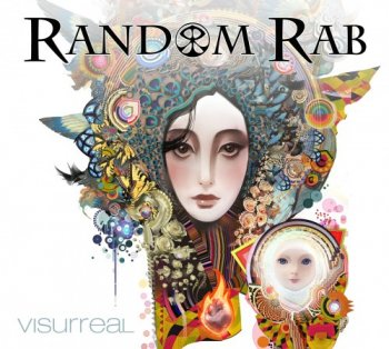 Random Rab - Visurreal (2011)