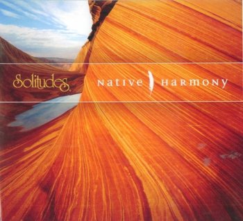 Daniel May & Dan Gibson - Native Harmony (2010)