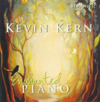 Kevin Kern - Enchanted Piano (2011)